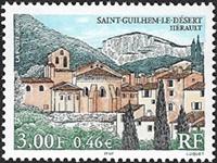 Saint Guilhem le Désert - Hérault