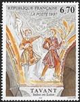 Tavant - Indre-et-Loire