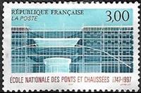 Ecole Nationale des Ponts et Chaussés