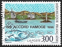 Accord Ramoge