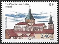La Charité-sur-Loire Nièvre