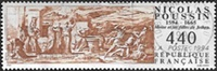 Nicolas Poussin 1594-1665  « Moïse et les Filles de Jethro »