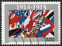 1914-1918 - 80éme anniversaire de l'armistice