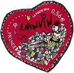 Le coeur de Lanvin 0.56