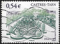 Castres - Tarn