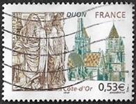 Dijon - Côte d'Or