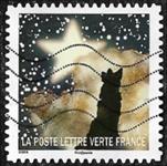 Quatrième timbre