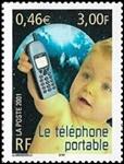 Le téléphone portable