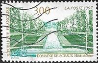 Domaine de Sceaux - Hauts de Seine