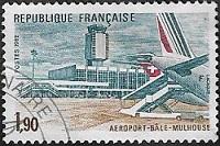 Aéroport Bâle - Mulhouse