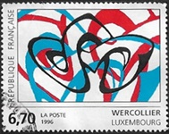 Wercollier - Luxembourg
