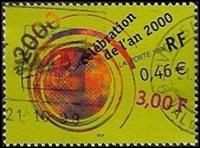 Célébration de l'an 2000