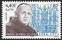 Frère Alfred Stanke 1904-1975