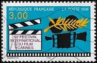 50ème Festival international du film