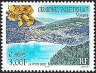 Gérardmer - Vallée des lacs - Vosges