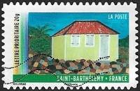 Saint-Barthelemy