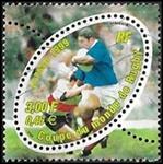 Coupe du Monde de Rugby 1999 (inséré)