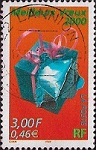 Meilleurs voeux 2000