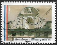 Sennecey-le-Grand (71)