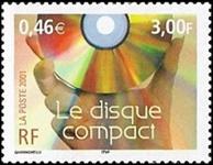 Le disque compact