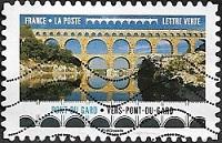 Pont du Gard - Vers-Pont-du-Gard