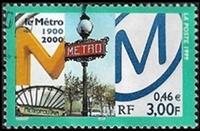 Metro 1900-1999