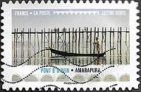 Pont d'U Bein - Amarapura