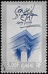 Conseil d'Etat 1799-1999