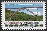 Viaduc de Garabit - Ruynes-en-Margeride