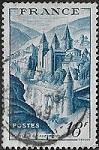 Abbaye de Conques - Aveyron