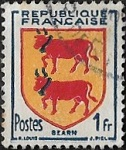 Armoiries du Béarn