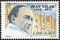 Jean Vilar 1912-1971