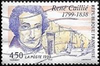 Rene Caillié 1799-1838