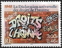 1948 - La Déclaration universelle des droits de l'homme
