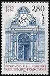Ecole Normale Supérieure 1794-1994
