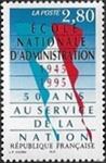 Ecole Nationale d'Administration 1945-1995 - 50 ans au service de la Nation