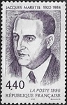 Jacques Marette 1922-1984
