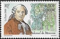 Henri-Louis Duhamel du Monceau 1700-1782