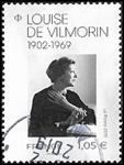 Louise de Vilmorin 1902-1969