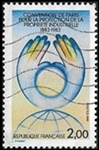 Convention de Paris pour la protection de la propri?t? industrielle 1883-1983