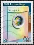1901 : Le lave-linge