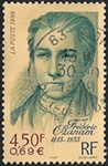 Frédéric Ozanam 1813-1853