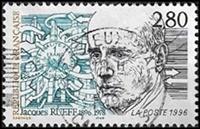 Jacques Rueff 1896-1996