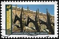 Cathédrale Notre-Dame - Strasbourg