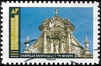 Chapelle Sainte-Marie de Nevers
