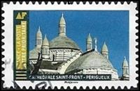 Cathédrale Saint-Front - Périgueux