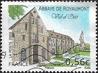 Abbaye de Royaumont - Val d'Oise