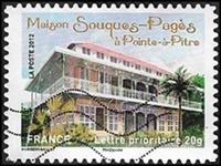 Maison Souques-Pagès