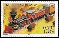 American 220