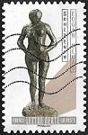 Sculpture Edgar Degas
